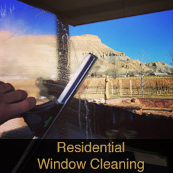 residential window cleaning colorado window washing services